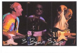 Picture of the band Three Bean Soup